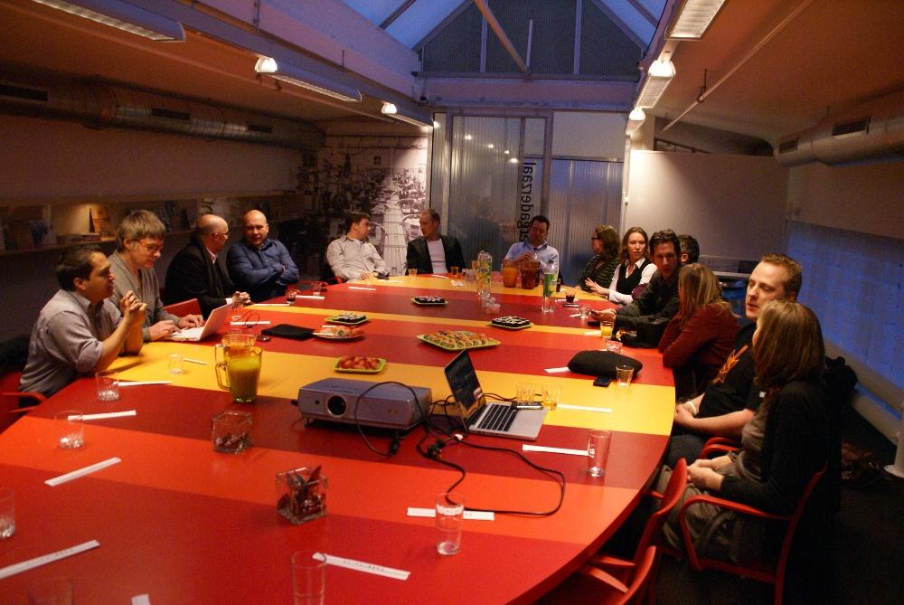 Woensdag 4 maart vond alweer de 4e #CMNL bijeenkomst plaats. Ditmaal was de Caballero Fabriek en Winkwaves het toneel voor een interessante meet-up tussen Nederlandse community managers. Mooi om te […]