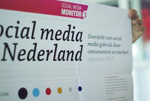 Afgelopen donderdag mochten we in TrouwAmsterdam de derde editie van de Social Media Monitor presenteren. De totale happening heeft eigenlijk al mijn verwachtingen overtroffen. Ruim 150 mensen waren aanwezig om […]