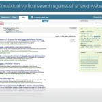 contextverticalsearch