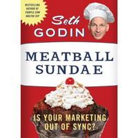 Afgelopen weekend ben ik toegekomen aan het laatste boek van Seth Godin, Meatball Sundae – Is Your Marketing out of Sync?. Een interessant, klein en makkelijk leesbaar boek, maar met […]