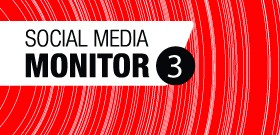 Één van de projecten die ik na mijn start bij Social Embassy heb mogen oppakkenis de Social Media Monitor. De Social Media Monitor is een onderzoek naar hoe de 100 […]