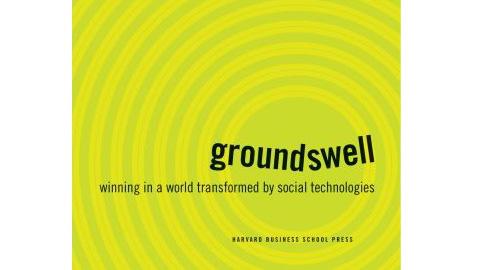 Onlangs heb ik wat research moeten doen naar een aanpak voor het ontwikkelen van een social web strategie. Toevalligerwijs was ik net begonnen met het lezen van Groundswell, een boek […]